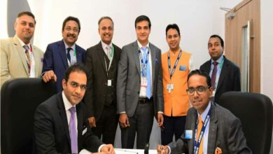 Photo of Airbus signs aircraft services MoU with Adani Defence, Aerospace
