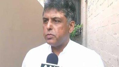 Photo of Uddhav requires briefing on NPR, CAA: Manish Tewari