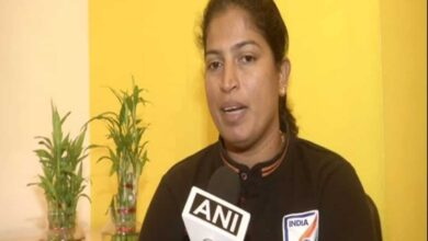 Photo of IWL has provided a broader base of players: Maymol Rocky