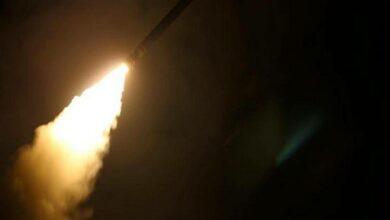 Photo of Saudi Arabia intercepts Yemen rebel missiles targeting cities