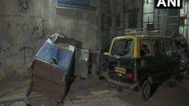 Photo of Clash between two groups in Mumbai's Chembur leaves 6 injured