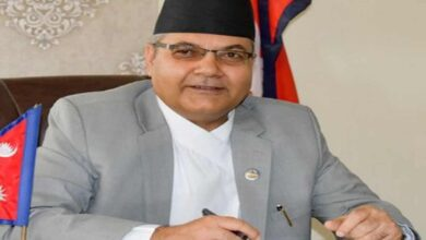 Photo of Nepali communication minister resigns over bribe allegations