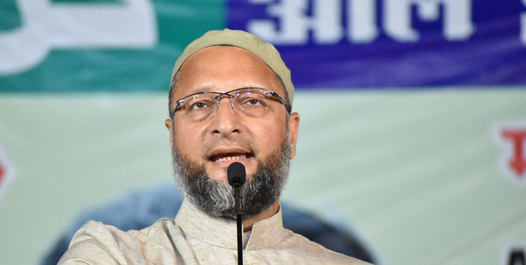 CAA: Hyd police accord for AIMIM women's protest meet on Feb 24