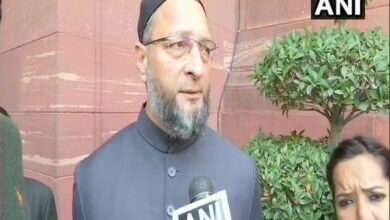 Photo of BJP worried over Delhi polls: Owaisi