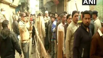 Photo of Polling gathers pace in Delhi, 42.20 pc turnout till 4 pm