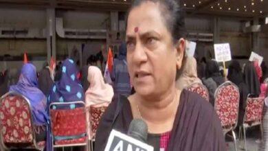 Photo of RSS' agenda is to make India a 'Hindu Rashtra', says activist