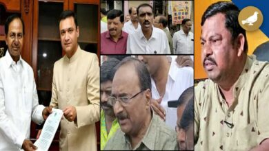 Photo of Mahankali temple expansion: Reactions on Owaisi's decision