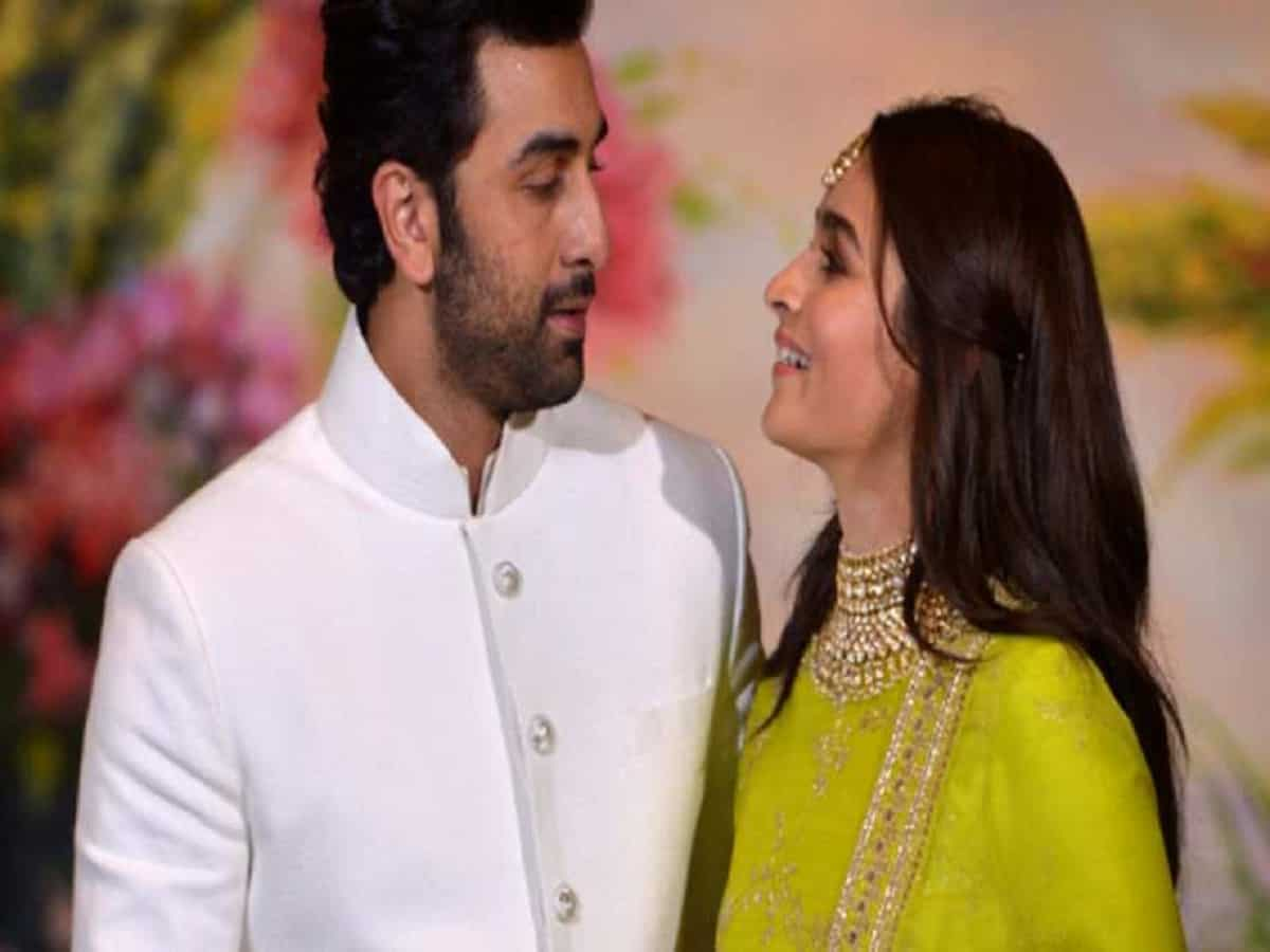 Lovebirds Ranbir-Alia to tie the knot on this date