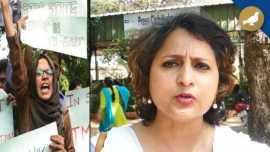 Photo of All Elected Representatives are Public servant: Sara Mathew