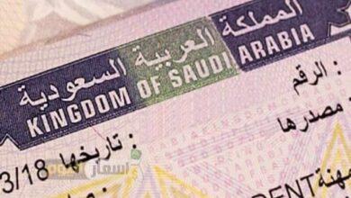Photo of Saudi Arabia issued 12 Lakh visas