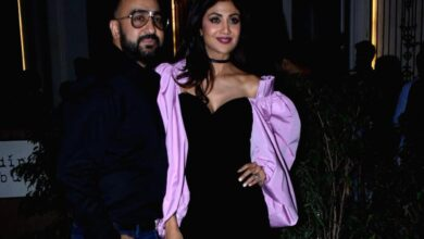 Photo of Shilpa Shetty, Raj Kundra become parents again