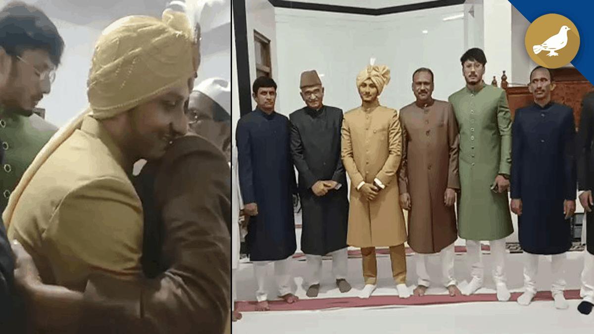 Hyderabad: A Beautiful Islamic Nikah Ceremony