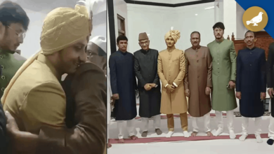 Photo of Hyderabad: A Beautiful Islamic Nikah Ceremony