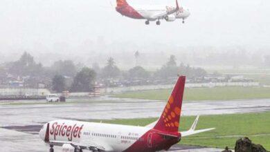 Photo of Man enters active runway at Bhopal airport