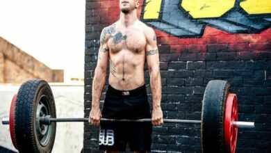 Photo of Lifting less can make you stronger, suggests study