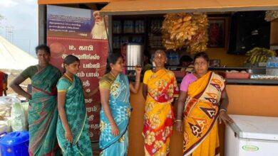 Photo of 11 tribal women in Coimbatore turn entrepreneurs