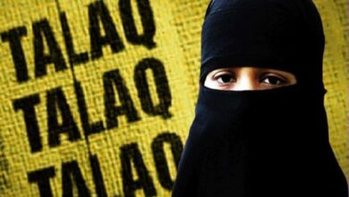 Photo of 71 booked in triple talaq cases in UP's Shamli in last one year