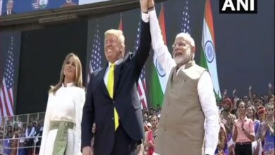 Photo of India, US defending people from radical Islamic terrorism: Trump