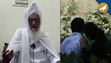 Photo of Valentine's day un-Islamic and un-Indian: Maulana Hussami