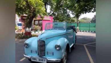 Photo of OLX records 100 percent increase in listings of vintage cars