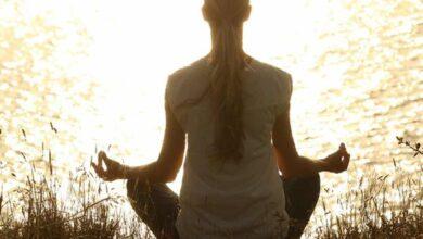 Photo of Doing yoga may reduce depressive symptoms