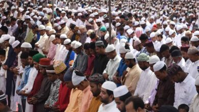 Photo of No congregational Friday prayers in Hyderabad mosques