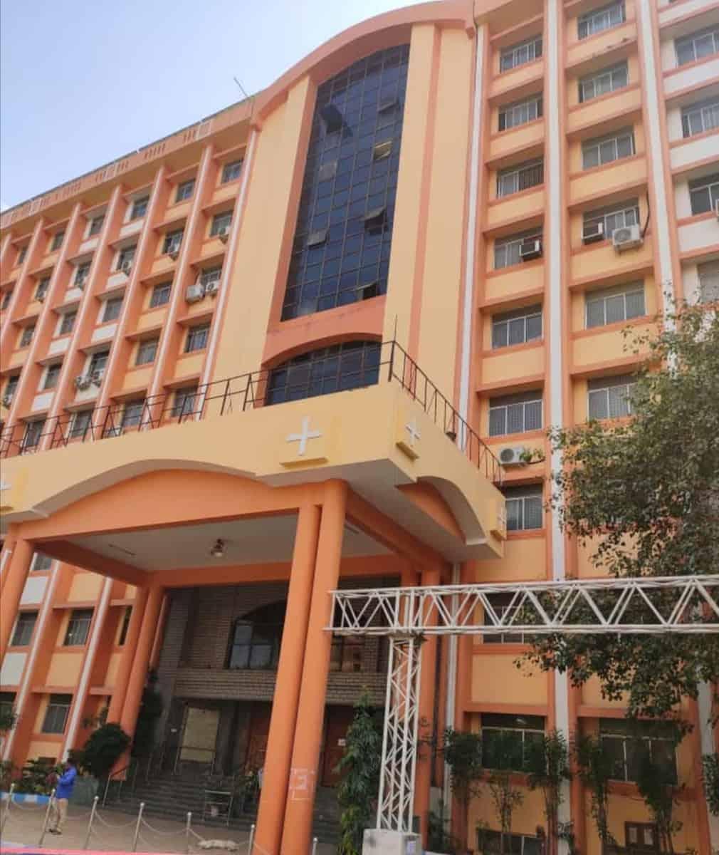 Hyderabad —Coronavirus: 2 samples sent to NIV Pune for opinion