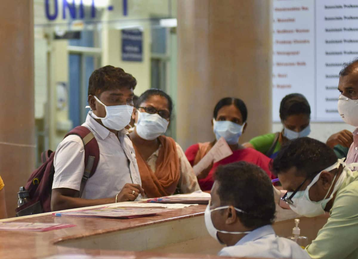 Suspected COVID patients call TS government Hospitals unreliable