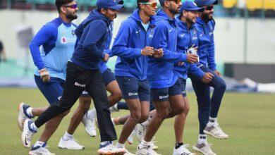 Photo of India fast bowling arsenal has good balance, feels Pollock