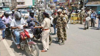 Photo of Police should not stop Media on Corona, measures: A Narayana