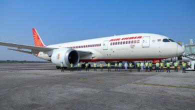 Photo of No passenger flight services at IGI Airport till May 17