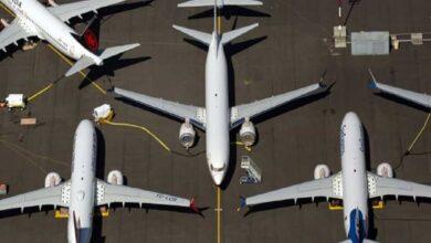 Photo of Indian govt extends ban on international flights till Apr 14
