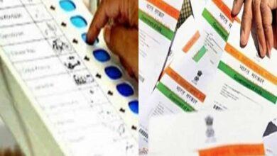 Photo of Linking of Aadhaar, electoral data under examination: Minister