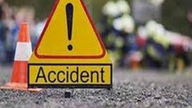 Photo of 4 killed as car falls into nullah in Shimla