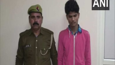 Photo of Man held for peeping into trial room in Noida mall