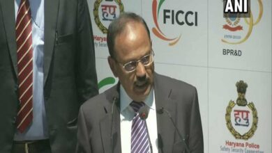 Photo of If police fail to enforce laws, democracy fails: NSA Doval