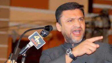 Photo of CAA, NPR, NRC not just issues of Muslims, says Akbaruddin Owaisi