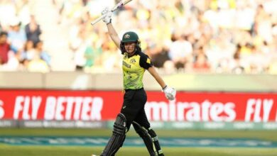 Photo of Healy registers fastest fifty in history of ICC event finals
