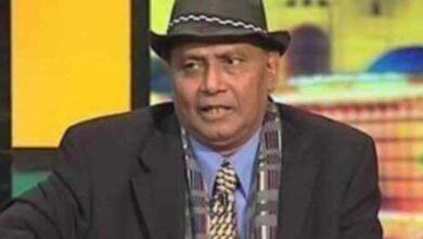 Photo of Pakistan's comedy king Amanullah Khan dies