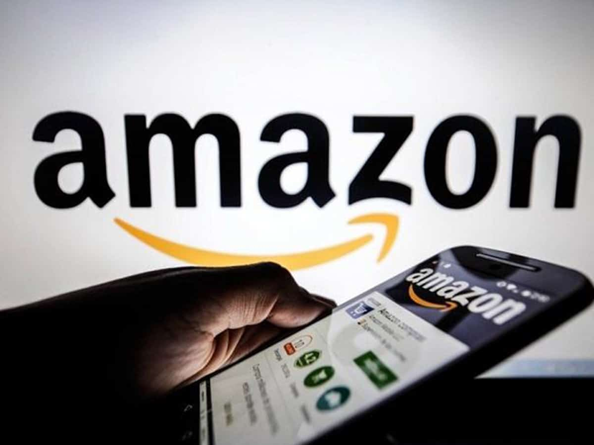 Amazon to hire 1 lakh workers in US amid Covid-19 shutdown