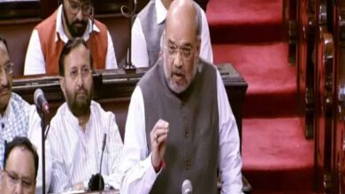 Photo of Amit Shah's assurance fails to allay fears about NPR
