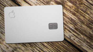 Apple Card holders can skip March payment due to COVID-19