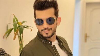 Photo of Important to stay honest to your work: Arjun Bijlani