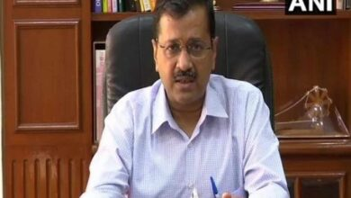 Photo of COVID-19 death rate in Delhi quite low: Kejriwal