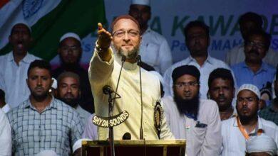 Photo of NPR, NRC against India's poor, says Asaduddin Owaisi