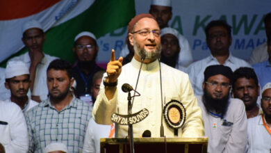 Photo of Delhi riots: AIMIM MPs, MLAs to donate 1 month salary to victims