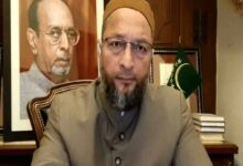 Photo of Asaduddin Owaisi is uncritical of bad handling of COVID-19 by KCR