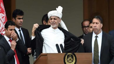 Photo of Afghan govt suspends release of Taliban inmates