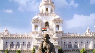 Photo of Telangana Assembly passes bills for landmark land reforms