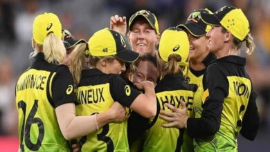 Photo of Women's T20: Australia defeat India to win its fifth World Cup